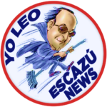 Yo leo Escazú NEWS